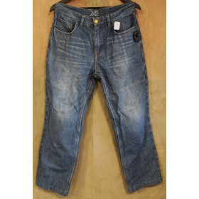 Jeans moto ALL-ONE