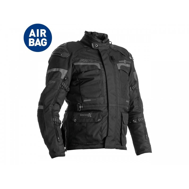 Veste Adventure-X AIRBAG