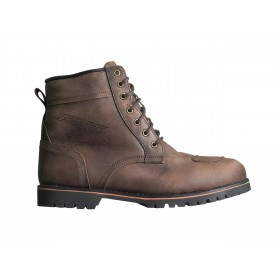 Chaussure montante moto