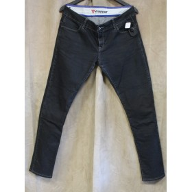 Jeans moto femme DAINESE